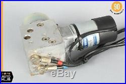00-06 Mercedes W215 CL500 CL55 AMG Trunk Lid Hydraulic Pump Motor 2158000148 OEM