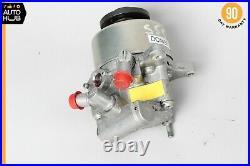 00-06 Mercedes W220 S55 AMG CL500 Power Steering Tandem Pump ABC Hydraulic OEM