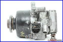 00-06 Mercedes W220 S55 CL55 AMG ABC Hydraulic Tandem Power Steering Pump OEM
