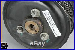 00-06 Mercedes W220 S600 CL65 AMG Power Steering Tandem Pump ABC Hydraulic OEM