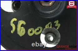 00-06 Mercedes W220 S600 S430 Power Steering Pump 0024668601 OEM
