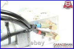 00-06 Mercedes W220 S600 S55 AMG Trunk Lid Hydraulic Pump Motor 2208000048 OEM