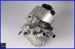 00-06 Mercedes W220 S600 S55 CL500 Power Steering Tandem Pump ABC Hydraulic OEM
