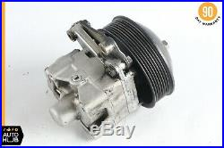 02-04 Mercedes W203 C32 SLK32 AMG Power Steering Hydraulic Pump 0044664601 OEM