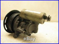 02-06 Mercedes W215 Cl500 Cl600 Cl55 S430 S500 Hydraulic Power Steering Pump 719