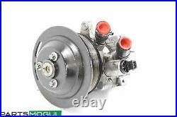03-06 Mercedes R230 SL500 SL55 AMG Hydraulic Tandem Power Steering Pump OEM 67K