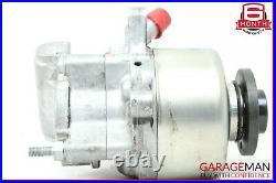 03-06 Mercedes R230 SL500 SL55 AMG Tandem Hydraulic Power Steering Pump ABC OEM