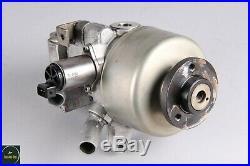 03-06 Mercedes R230 SL55 AMG SL500 ABC Hydraulic Tandem Power Steering Pump OEM