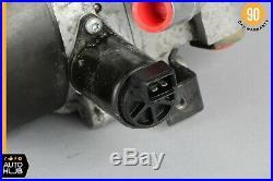 03-06 Mercedes R230 SL55 AMG SL500 Tandem Power Steering Pump Hydraulic ABC OEM
