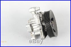 03-06 Mercedes W211 E320 E500 CLS500 Power Steering Pump 0044661401 OEM