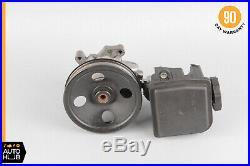 03-06 Mercedes W211 E500 E55 AMG Power Steering Pump Reservoir 0044661401 OEM