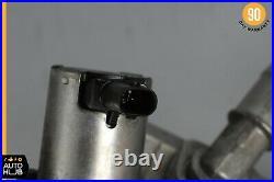 07-12 Mercedes R230 SL550 SL63 ABC Tandem Hydraulic Power Steering Pump OEM