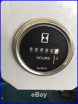 10HP Kubota Diesel Hydraulic Power Unit