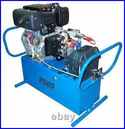 10HP Kubota Diesel Hydraulic Power Unit For sale Brand New