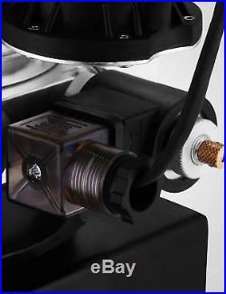 10-Quart Double Acting Hydraulic Pump Dump Trailer Power Unit Dump Truck DC 12V