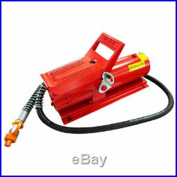 10 Ton Porta Power Hydraulic/Manual Foot Pump Control Lift Replacement 170PSI