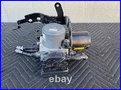11-13 Kia Optima Hybrid Active Hydraulic Power Brake Booster 58620-4U001