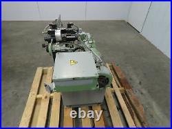 12.5 Gallon 2 Hp Hydraulic Power Unit WithParker PAVC 16102L2-11 Pump