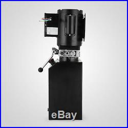 14l Car Lift Hydraulic Power Unit 60hz 1 ph Auto Repair Hoist 3hp