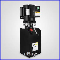 14l Car Lift Hydraulic Power Unit 60hz 1 ph Hoist Hydraulic Pump 3hp