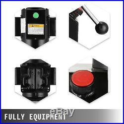 14l Car Lift Hydraulic Power Unit 60hz 1 ph Lifting 2950 psi Hydraulic Pump