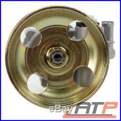 1x HYDRAULIC POWER STEERING PUMP ALFA ROMEO 159 1.9 05-11