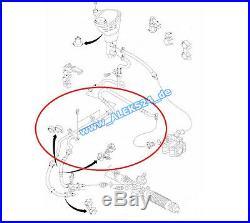 1x Hydraulic Hose Servo Steering Ford Ka 1.3i YS513R712AA New