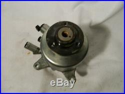 2000-06 Mercedes W220 CL500S55 AMG ABC Tandem Hydraulic Power Steering Pump OEM