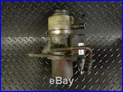2001 Toyota Mr2 1.8 Vvti 2dr Power Steering Pump 89657-17010