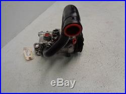 2007-2010 BMW X5 E70 POWER STEERING HYDRAULIC PUMP WithACTIVE STEERING OEM
