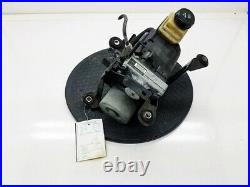 2012-2015 Nissan Quest 3.5L Electronic and Hydraulic Power Steering Pump