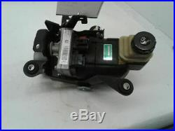 2012-2015 Nissan Quest 3.5L Electronic and Hydraulic Power Steering Pump OEM