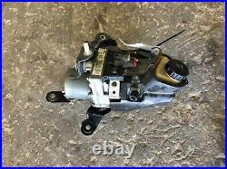 2013 NIissan Altima Sedan Electronic Hydraulic Power Steering Pump Assembly
