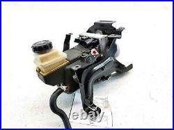 2014-2015 Infiniti QX60 Electric Hydraulic 3.5L Power Steering Pump Assembly