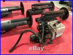 2014 Ford F53 Chassis RV Fleetwood Terra POWER GEAR Hydraulic Pump & Jack Set