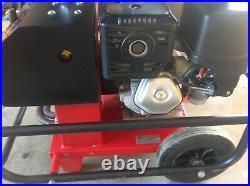 2015 Chicago Pneumatic PAC P13 Hydraulic power unit Brand new