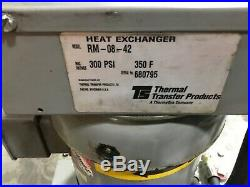 211439-3 Hydraulic Power Unit Baldor CM3615T 5 hp 208-230/460 RM-08-42 #4BK