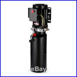 220V Car Lift Hydraulic Power Unit 2.64G 3HP Auto Hoist Hydraulic Pump 2850 RPM