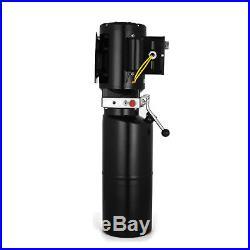 220V Car Lift Hydraulic Power Unit Auto Lifts Shop Car Auto Repair