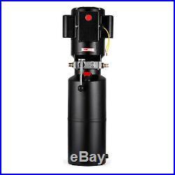 220v Car Lift Hydraulic Power Unit Auto Lift Hydraulic Pump Lift Vehicle Hoist