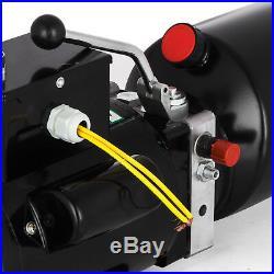 220v Car Lift Hydraulic Power Unit Auto Lifts Hydraulic Pump Automotive New