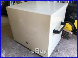 240v Hydraulic Power Pack / Pump Excellent Condition. Hydrax 70bar Single Acting