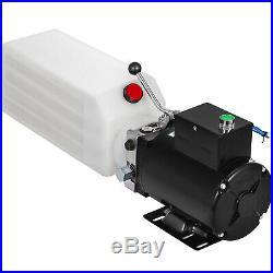380V Car Lift Hydraulic Power Unit Auto Lifts Pump Truck 14L 3.5gal Repair
