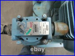 45 Gal Power Unit 15Hp 230/460V 3Ph Bosch 0513400208 Pump 12 GPM 3000 PSI