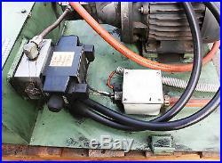 4kw Hydraulic Power Pack motor pump suit scissor lift