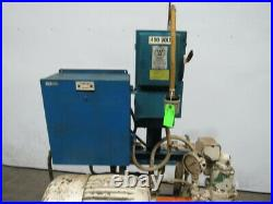 5Hp 30 Gallon Hydraulic Power Unit/Station WithRacine 2FA Pump & Valves 460V