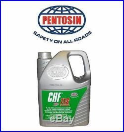 5-Liter Pentosin CHF11S Power Steering Fluid & Hydraulic Pump Fluid