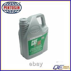5-Liter Pentosin Power Steering Fluid & Hydraulic Pump Fluid CHF11S / 1405216
