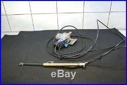 #7015009 BMW 7er E65 Hydroaggregatt Hydraulikölpumpe Heckklappe