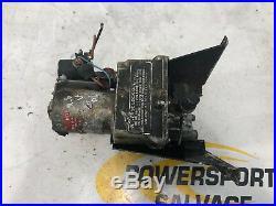 72 73 74 75 76 Mercury 85 80 4Cyl Power Trim Hydraulic Pump Tilt Motor Assembly